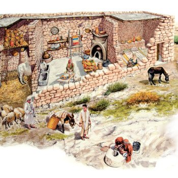 Une mise à jour de l'histoire de l'histoire de Noël : Jésus est probablement né dans un sous-sol et d'autres révélations