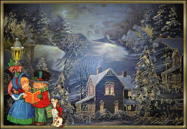 Un très beau Noël pleins de jolis cadeaux