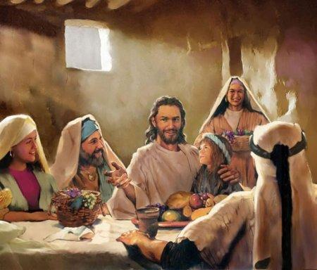 La famille de Jésus, cette grande inconnue