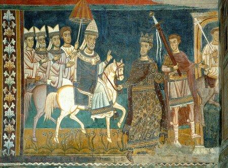 Saint Sylvestre, le grand oublié du 31 décembre