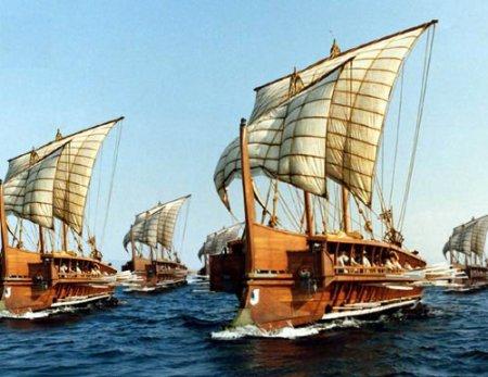 L'Atlantide, un conte philosophique