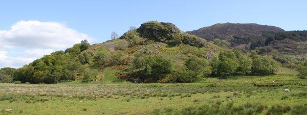 La forteresse de Dundurn, un important site Picte