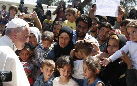 La Journée mondiale des migrants et des réfugiés