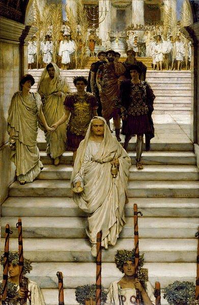 Titus, un empereur à l'image trop positive