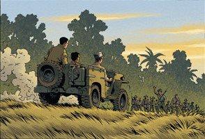 La guerre d'Indochine : une sale guerre pour de mauvaises raisons