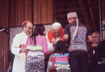 Le voyage du pape Jean-Paul II au Pérou, un soutien à la population péruvienne face à la crise sociale et au terrorisme