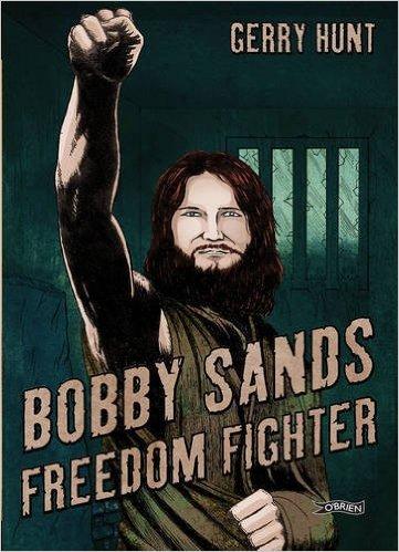 Bobby Sands, un membre de l'IRA mort pour ses convictions