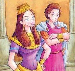 Cléopâtre VII : au-delà du mythe