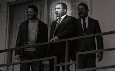 L'assassinat de Martin Luther King : la fin d'un leader contesté des mouvements des droits civiques