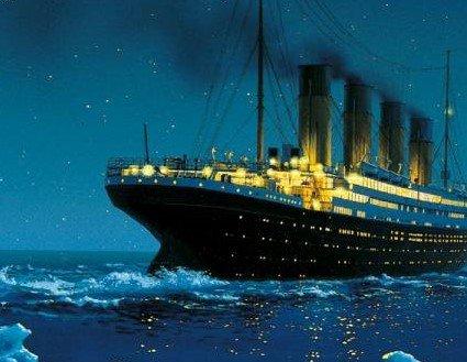 Le Titanic, un paquebot de légende à la fin dramatique