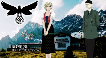 Eva Braun, la complice d'Hitler