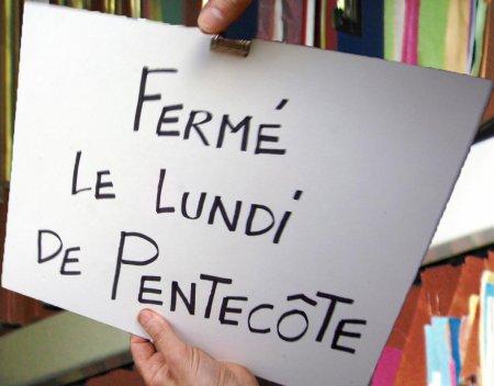 Le Lundi De Pentecote Un Jour Ferie A L Histoire Mouvemente