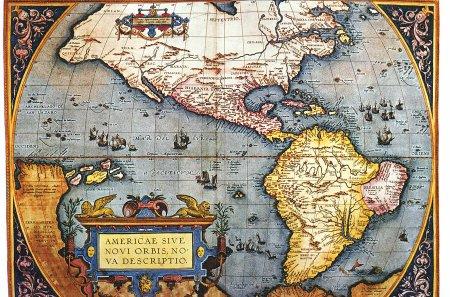 Abraham Ortelius, un cartographe renommé
