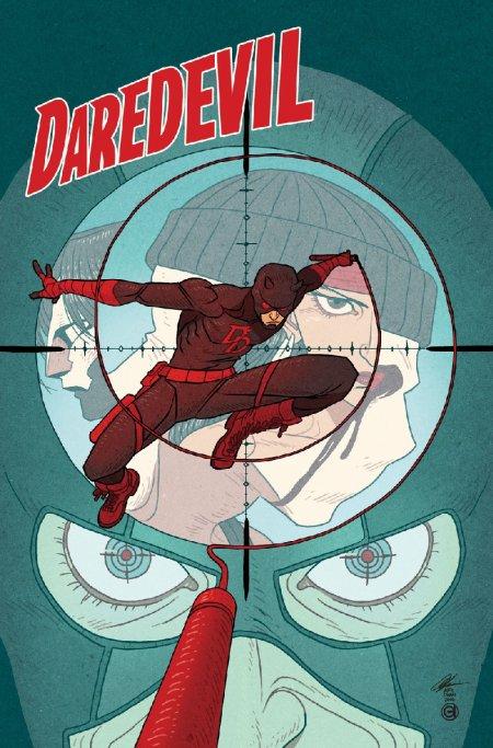 Bullseye, l'ennemi le plus dangereux de Daredevil
