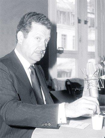 Pierre Bellemare, une carrière à la longévité exceptionnelle