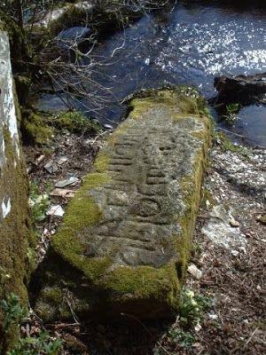 Camelford au Cornwall, un site trop idéal pour Camlann