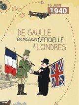 L'Appel du 18 juin 1940 : un événement fondateur de la Résistance française