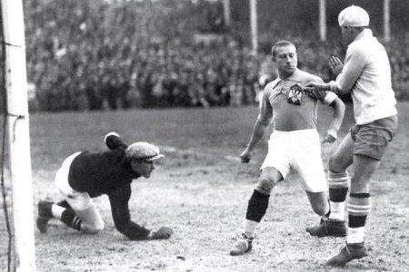 La coupe du monde 1930 en Uruguay : un succès pour l'avenir de la compétition