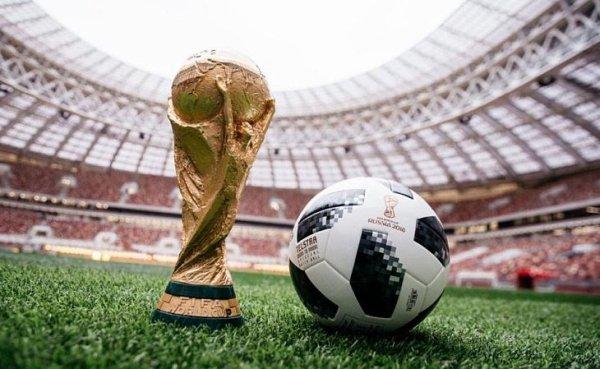 La Coupe du monde de football, un outil de propagande politique