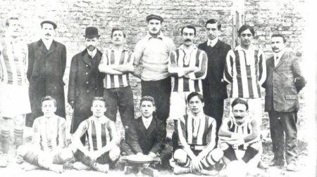 Jules Rimet, ou l'utilisation du football pour la paix