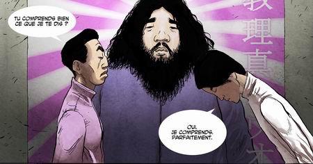 Aum Shinrikyo, la secte qui voulait provoquer la fin du monde