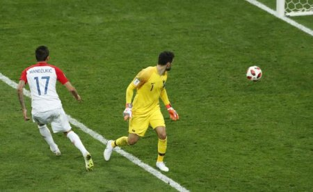 Le beau-jeu : la grande victime du football moderne