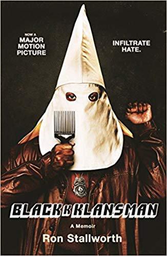Black Klansman, ou comment un policier afro-américain a infiltré le Ku Klux Klan