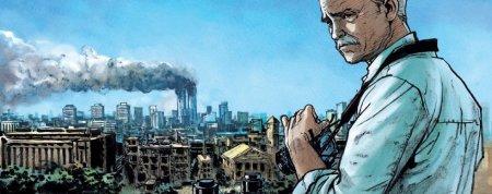 Le 11 septembre 2001 : 102 minutes qui ont changé le monde
