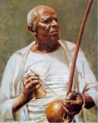 Mestre Bimba, le père de la capoeira moderne