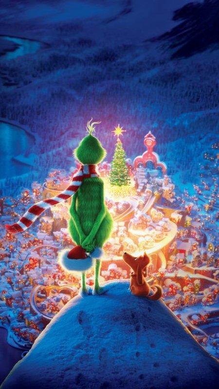 Comment Le Grinch a volé Noël : la vison anticonsumériste de Noël du Dr Seuss