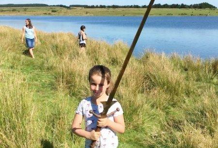 Bodmin Moor, un site intéressant pour Avalon et la tombe d'Arthur ?