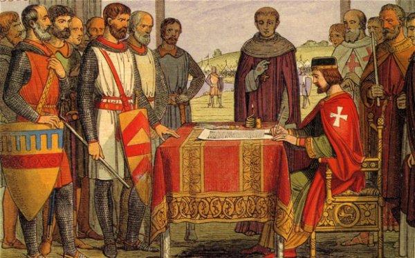 Jean sans Terre, derrière sa mauvaise réputation, un monarque autoritaire et dynamique