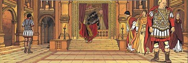 Élagabal, un empereur décadent ?