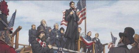 Lincoln, un génie politique faisant face aux épreuves