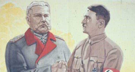 Hitler n'a pas été élu pour arriver au pouvoir