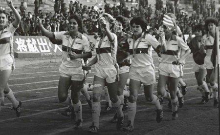 Les coupes du monde féminines officieuses : quand les femmes se font une place dans le football (partie 3)