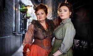 The Five: The Untold Lives of the Women Killed by Jack the Ripper, un livre centré sur les cinq victimes de Jack l'éventreur