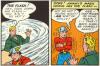 Johnny Thunder, un super héros au départ ridicule qui est devnu important