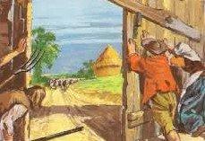 1789, l'année de tous les possibles (partie 9)
