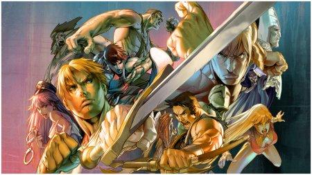Final Fight, un beat' em up mytique qui a su durer
