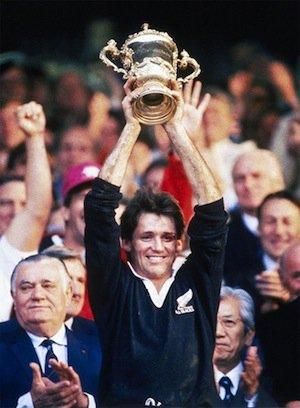 La Coupe du monde de rugby 1987 : des débuts très probants