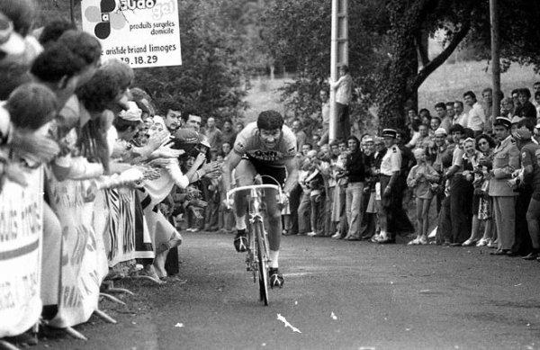 Raymond Poulidor, un grand nom du cyclisme à l'humilité sans pareil