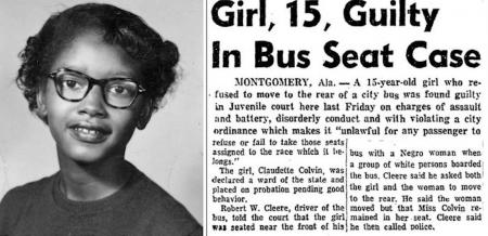 Le boycott des bus de Montgomery, ou la première pierre de la lutte pour les droits civiques