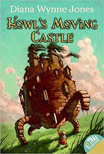 Le château de Hurle, un récit fantastique et amusant