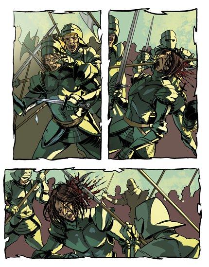 Richard III, l'homme derrière le mythe