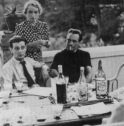 Marcel Pagnol, un auteur et réalisateur réputé, qui faisait rayonner la Provence