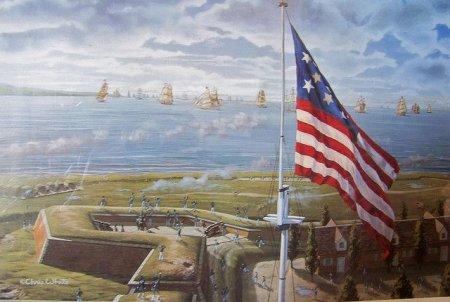 1812, la seconde guerre d'Indépendance américaine