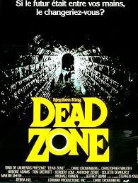 Le roman Dead Zone, ou comment être prophétique malgré soi