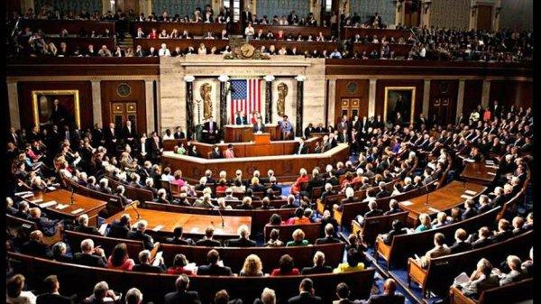 Le Sénat américain réguler les activités de la cellule du Pentagone qui étudie les objets volants non identifiés