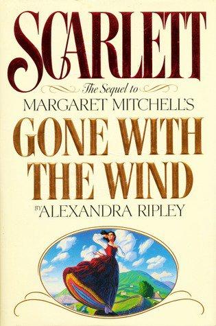 Autant en emporte le vent, ou comment poursuivre l'histoire